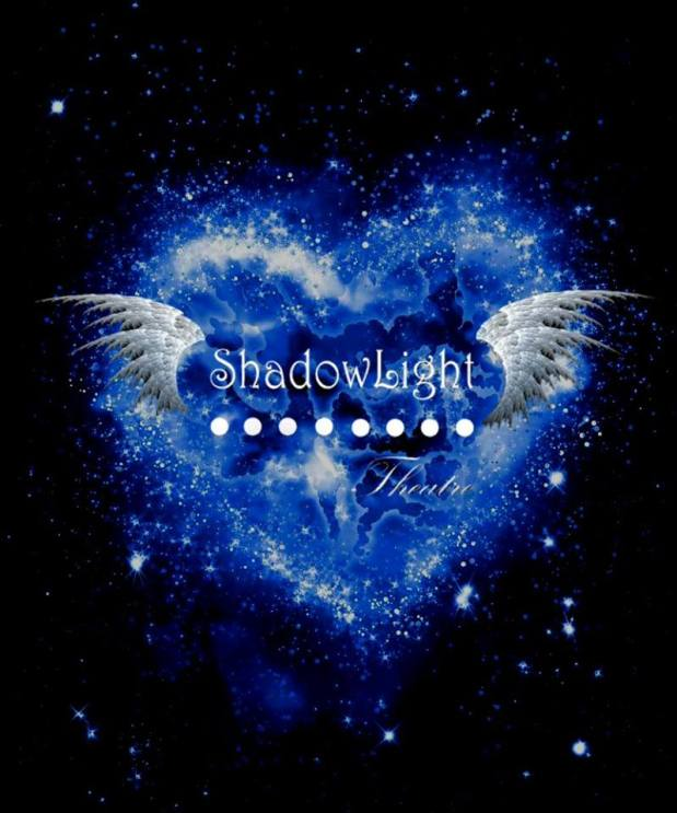 Shadowlight Theatre Blue Heart