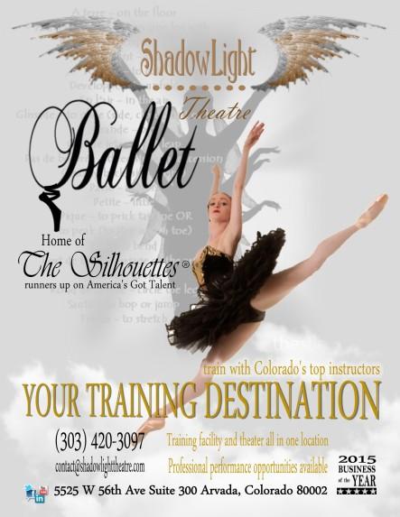 SLT ballet
